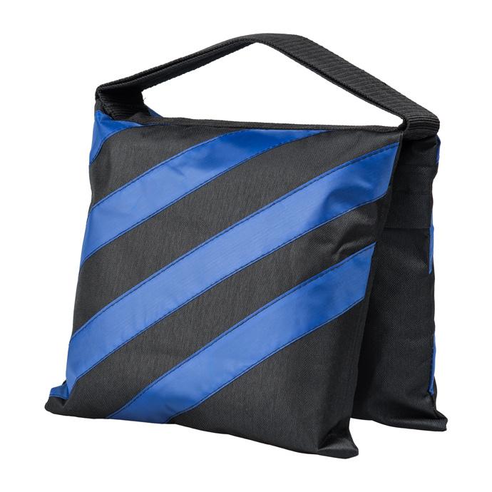 Taška - závaží na stativy - sand bag 4studio 23x26cm
