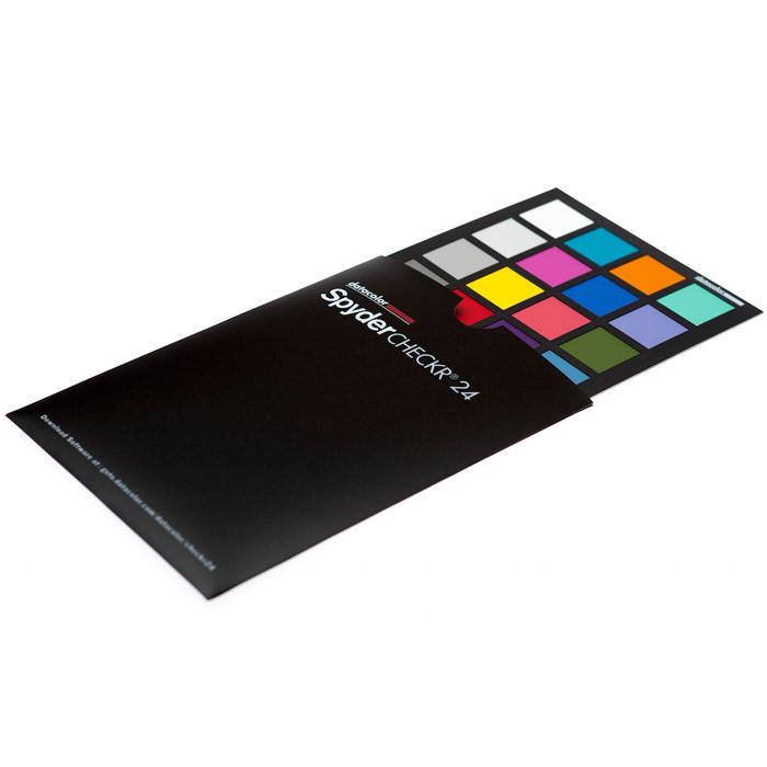Datacolor SpyderCHECKR 24™