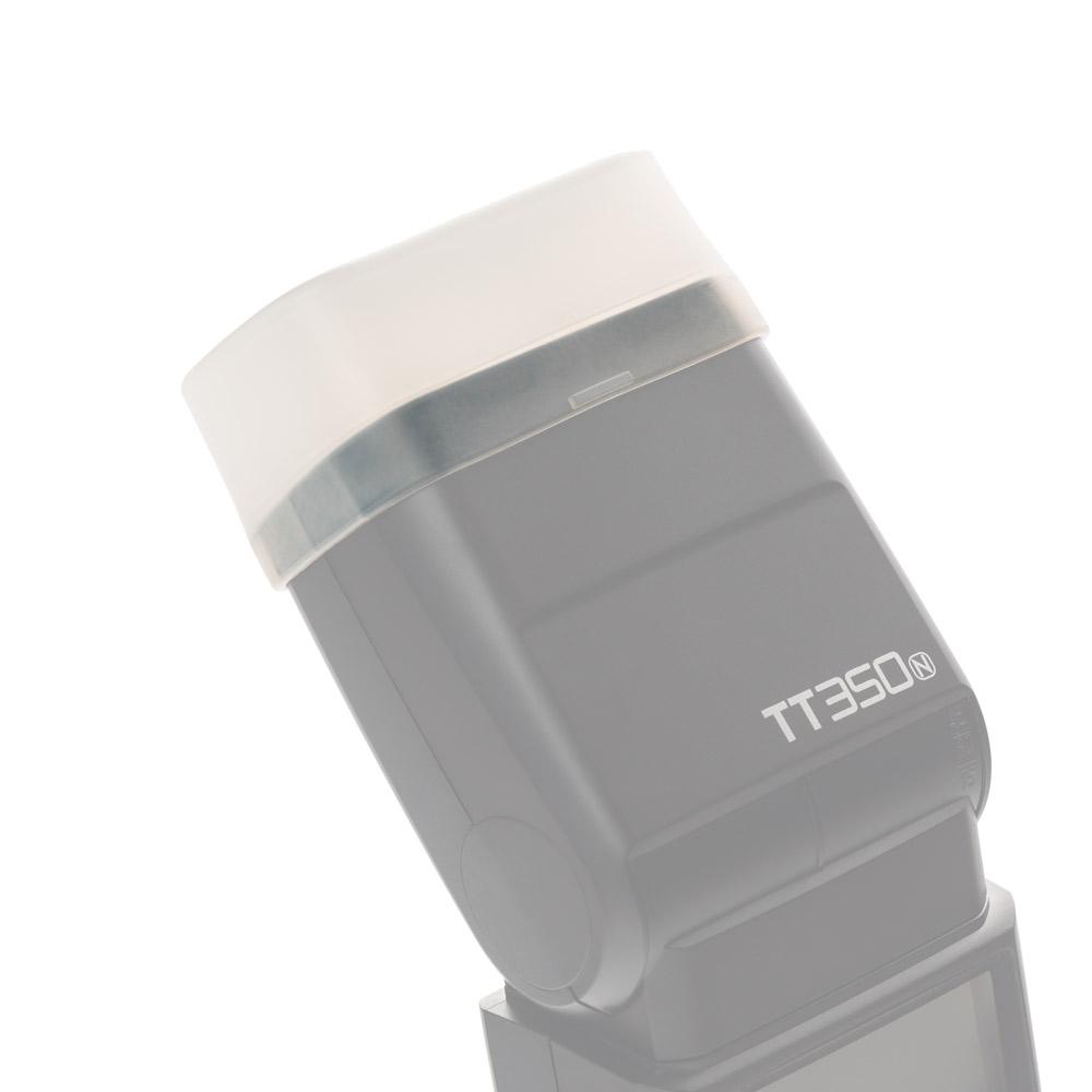 Difuzér pro blesky Godox TT350