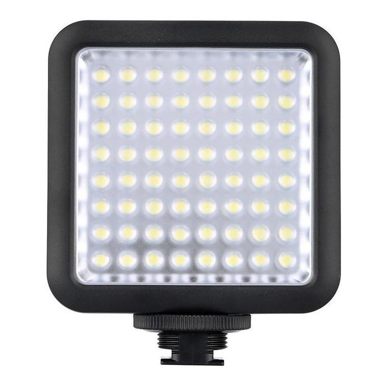 LED video světlo Godox LED64 , 4,5W , 5600K