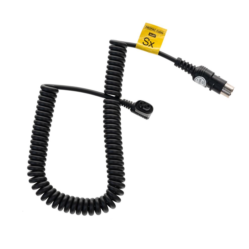 Napájecí kabel pro bateriový zdroj Godox PB960 a blesk - Sony Sx