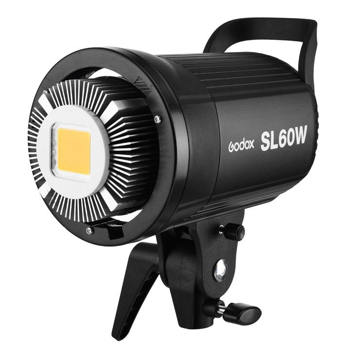 LED video světlo Godox SL-60W