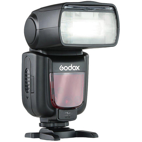 Externí manuální speedlite blesk Godox TT600